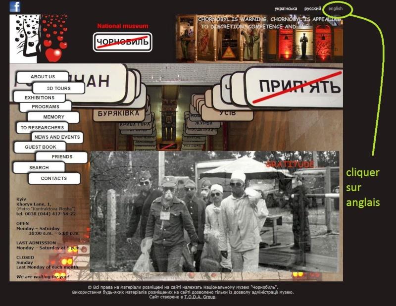 Musée de Tchernobyl à Kiev Capjhg10