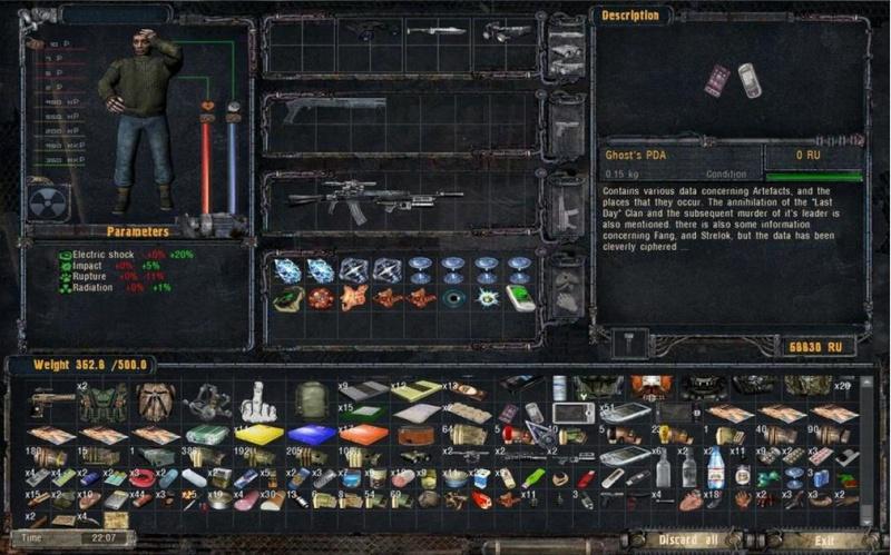 Soluce DMX 1.3.4 Part [1]: Débuter la recherche de Ghost et des assassins de Fang Captur14
