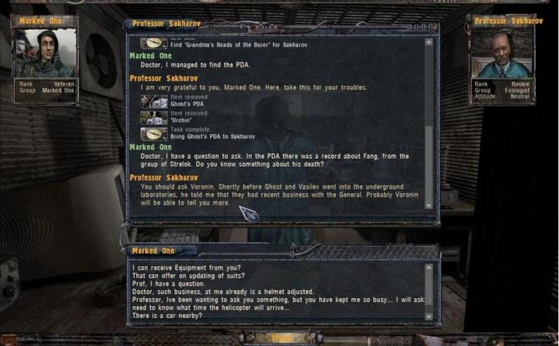 Soluce DMX 1.3.4 Part [1]: Débuter la recherche de Ghost et des assassins de Fang Captur15
