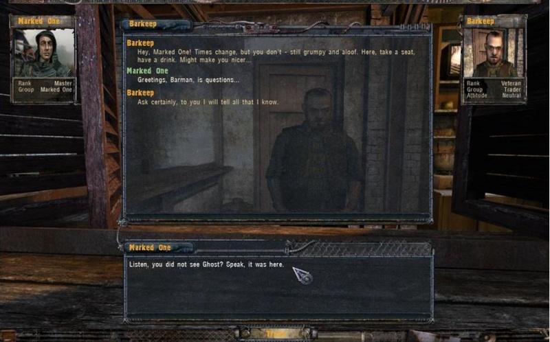Soluce DMX 1.3.4 Part [1]: Débuter la recherche de Ghost et des assassins de Fang Captur22