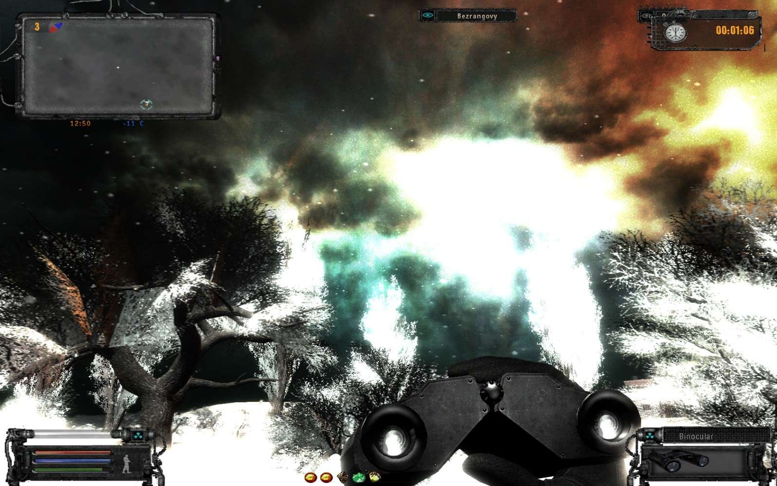 Nature Winter 2.3 Black Edition (eng 1.01 Deluxe) Images Gallery! Serie:1# D11