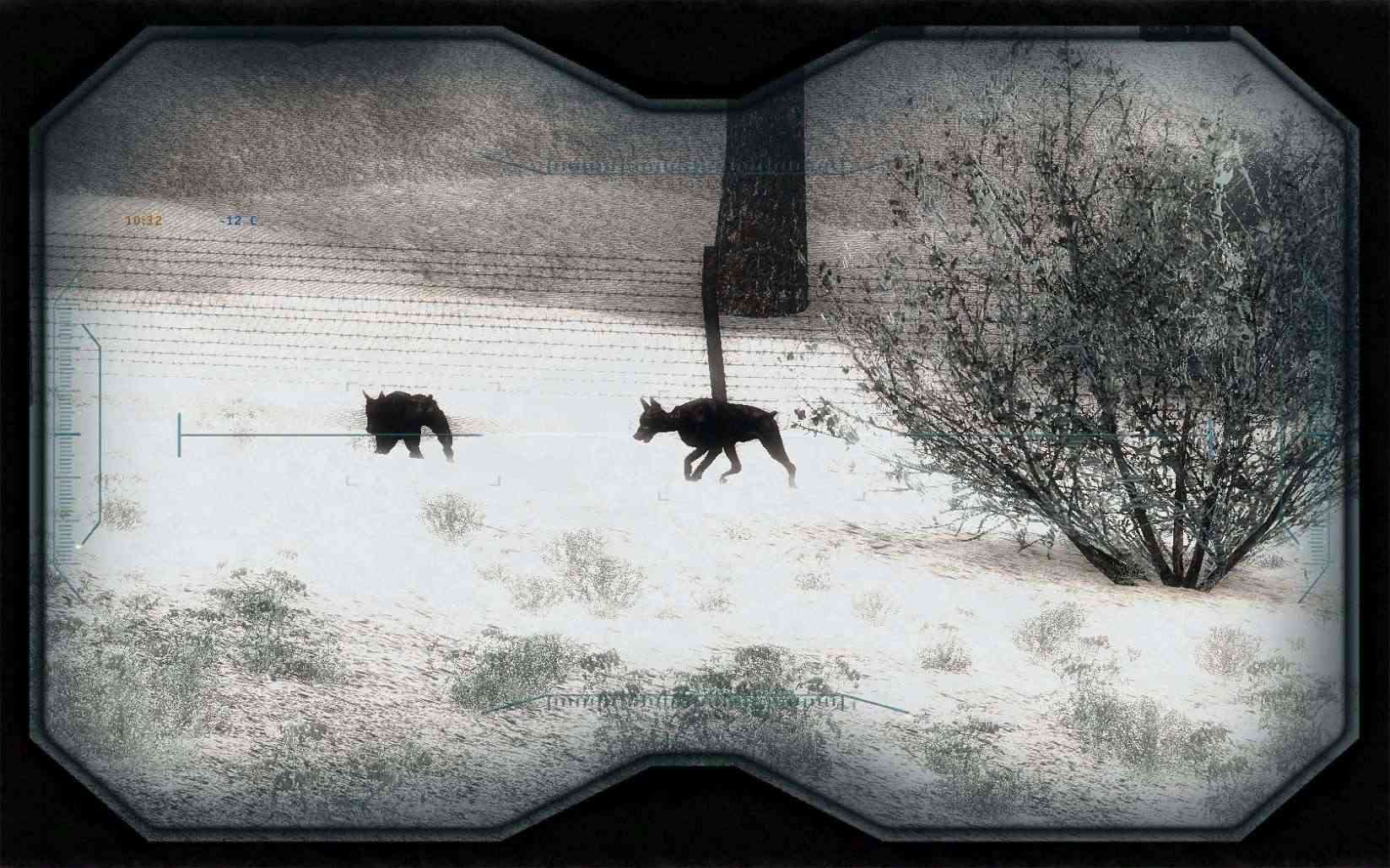 Nature Winter 2.3 Black Edition (eng 1.01 Deluxe) Images Gallery! Serie:1# D12