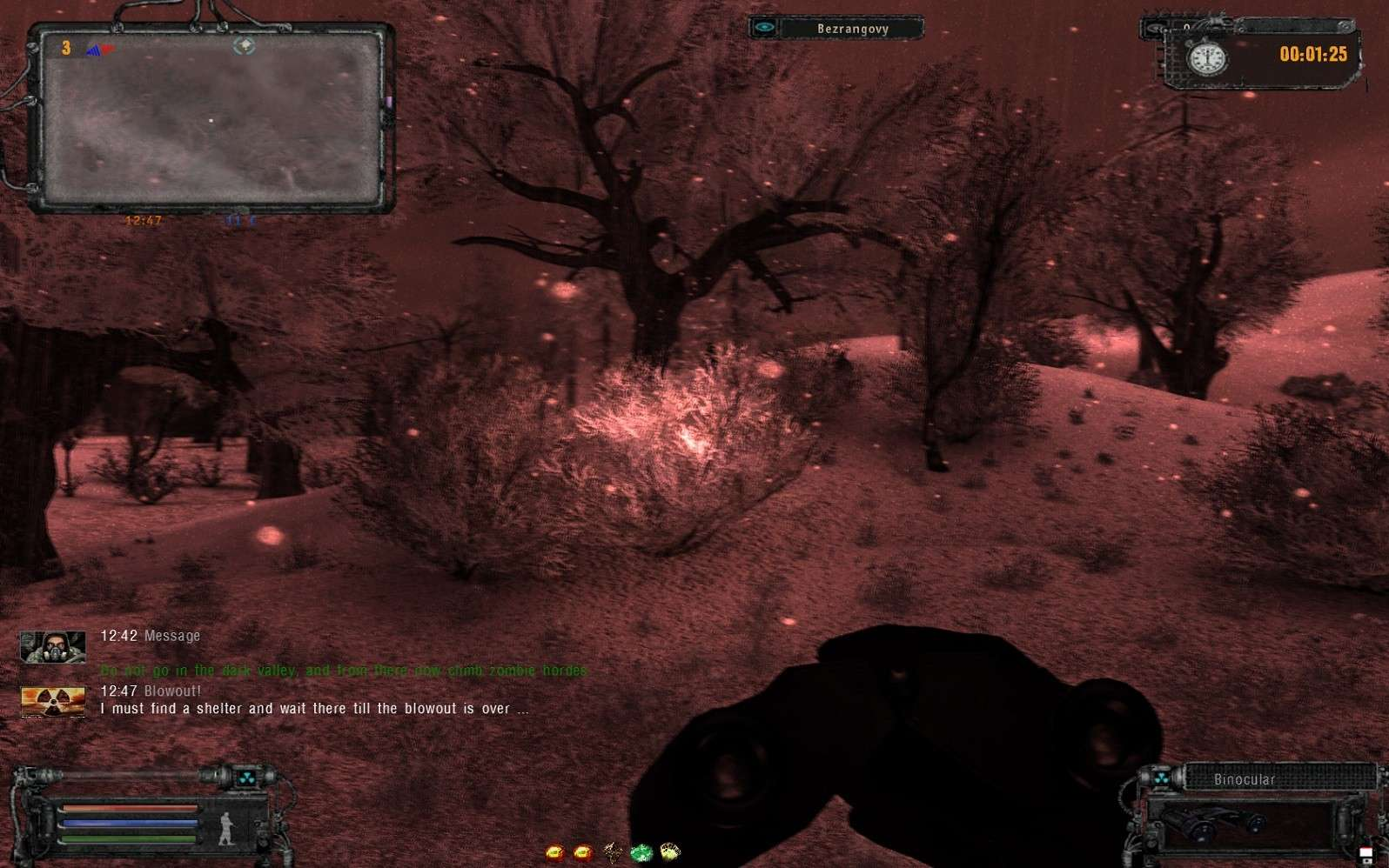 Nature Winter 2.3 Black Edition (eng 1.01 Deluxe) Images Gallery! Serie:1# G10