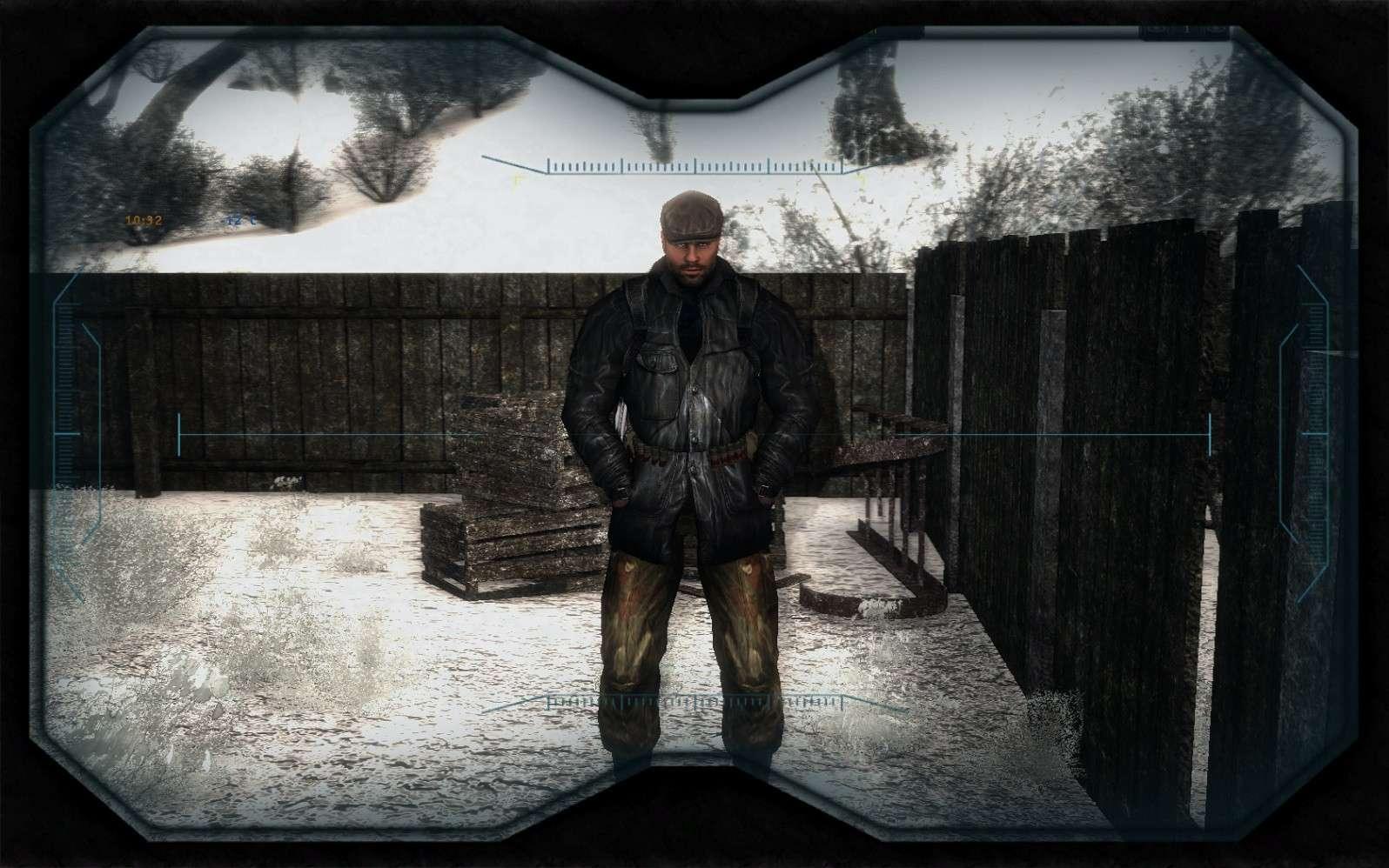 Nature Winter v2.3 Black Edition Deluxe Eng v1.01 Official Release 01\03\2014 Xr_3da35