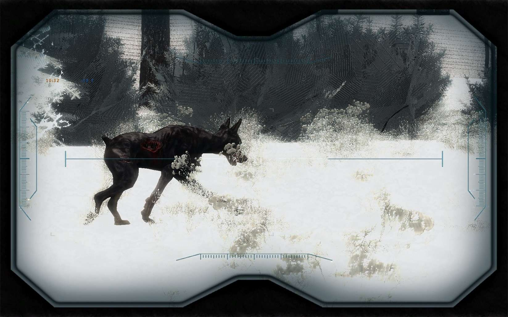 Nature Winter 2.3 Black Edition (eng 1.01 Deluxe) Images Gallery! Serie:1# Xr_3da45