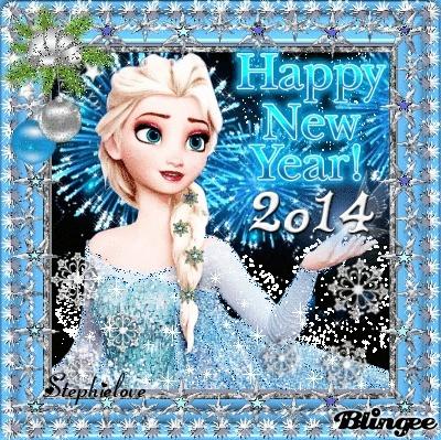 Une bonne et heureuse année 2014!! Stephi10