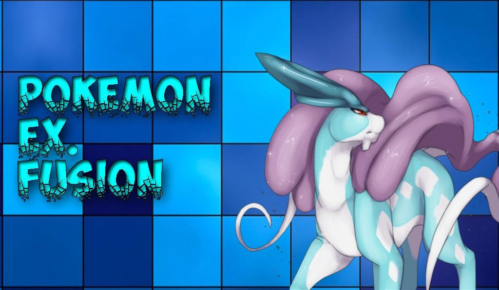 Pokemon Ex. Fusion