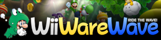 WiiWareWave Show Daily Mini-Podcast Series Starts Tomorrow With An Audio Interview With Michael Aschenbrenner From RCMADIAX! Plgo10