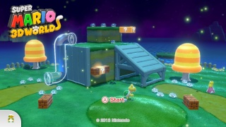 Review: Super Mario 3D World (Wii U) Wiiu_s13