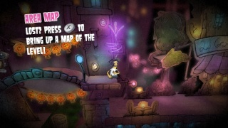 Review: Stick It To The Man (Wii U eshop) Wiiu_s74