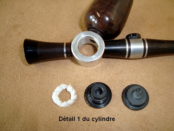 La pipe de groupe exclusive du forum par Sevenpipe 1610