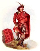 le clan des Tartans