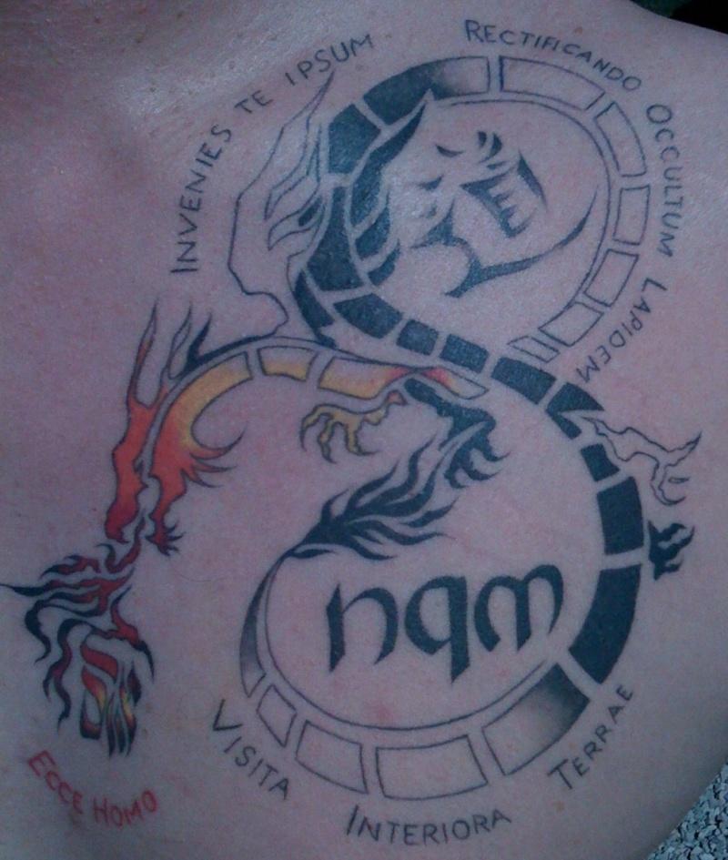 La galerie des tatouages des hôtes du manoir Tatoua10