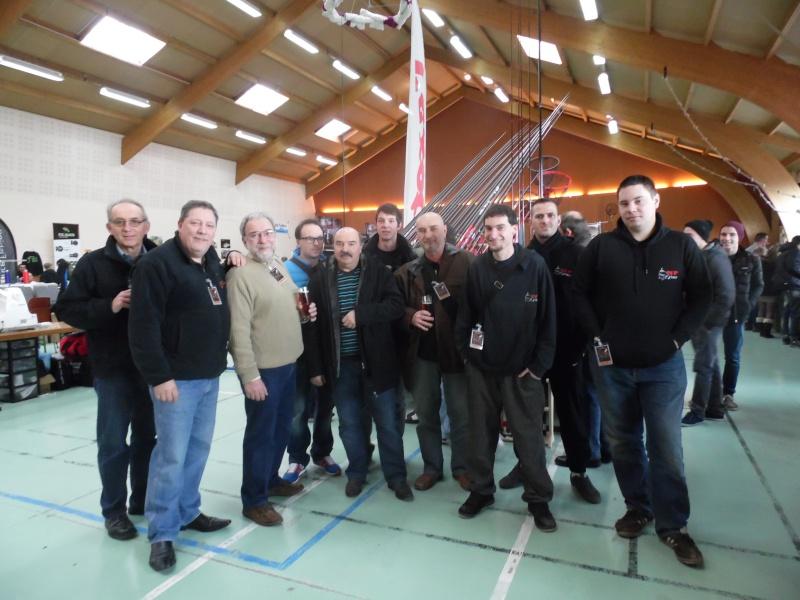 Salon de la Pêche 2014 Blaesheim - Page 9 Sam_0430