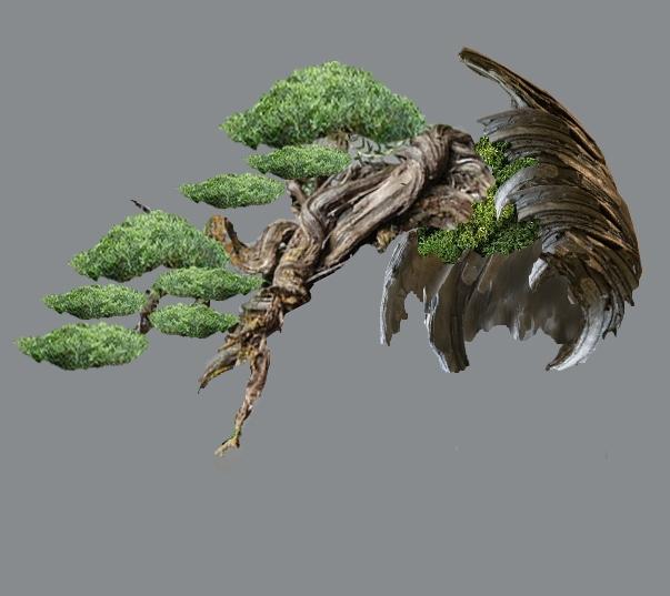 TIMO ... futuro bonsai ... Virtua12