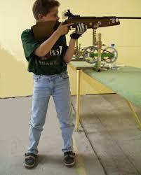 Séance de tir a la carabine en live!!!! 1110