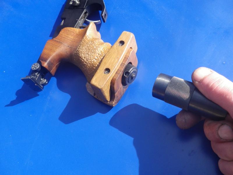 BAIKAL IZH 46M et Alfa Proj Classique cal.4,5mm Droitier - Page 2 Imgp0215