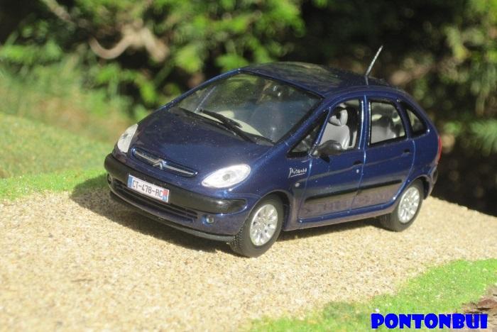 03 - Citroën ( Les Modernes Post-1990 )  1-43-d17