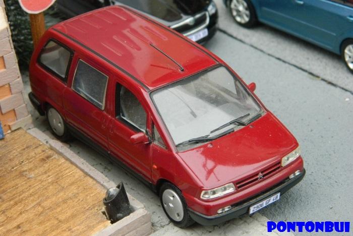 03 - Citroën ( Les Modernes Post-1990 )  1-43-d19
