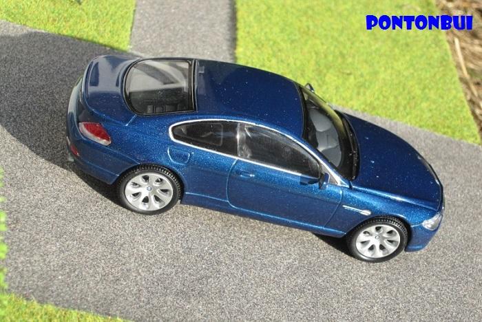 * 08 - BMW  ¤ 1-43-i16