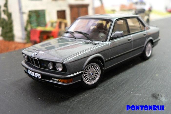 * 08 - BMW  ¤ 1-43-i19