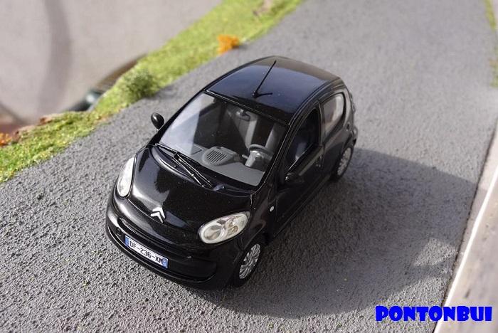 03 - Citroën ( Les Modernes Post-1990 )  10356610