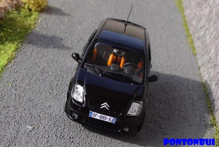 03 - Citroën ( Les Modernes Post-1990 )  10396310