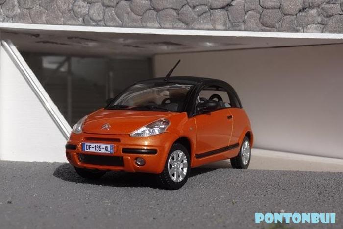 03 - Citroën ( Les Modernes Post-1990 )  10396410