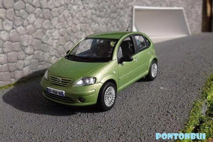 03 - Citroën ( Les Modernes Post-1990 )  10410010