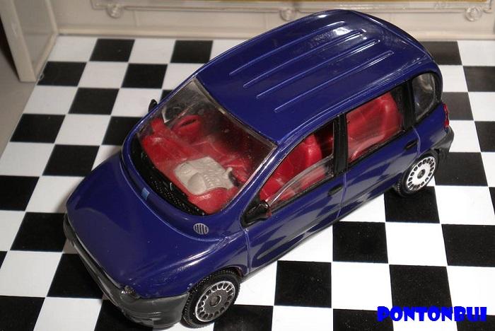 * 10 - Fiat ¤ 15214110