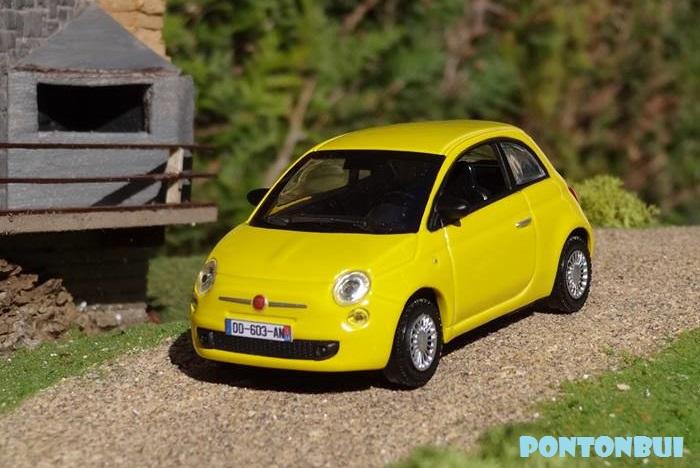 * 10 - Fiat ¤ 19228510