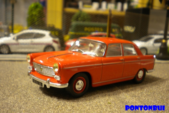 * 02 - Peugeot ¤ 404_or10