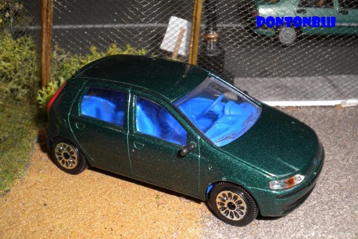 * 10 - Fiat ¤ 5001012