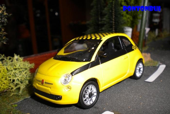 * 10 - Fiat ¤ 500_ja10