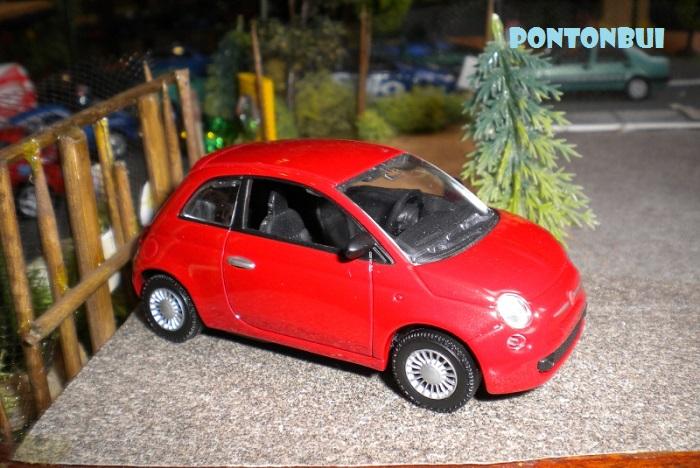 * 10 - Fiat ¤ 500_ro10
