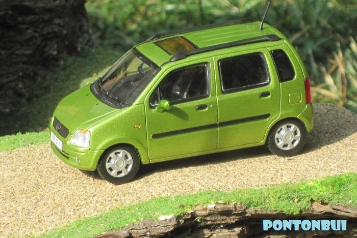 * 05 - Opel Arriva14