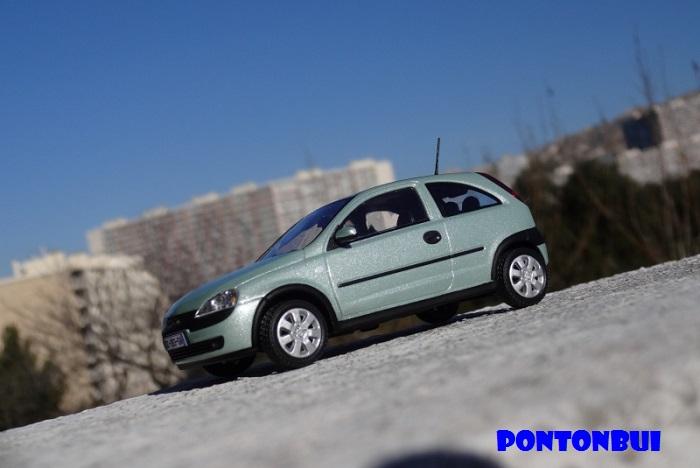 * 05 - Opel Arriva15