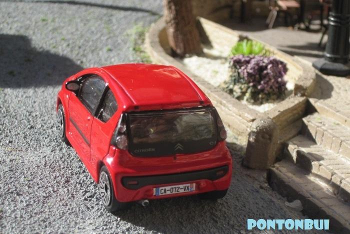 03 - Citroën ( Les Modernes Post-1990 )  Arriva23