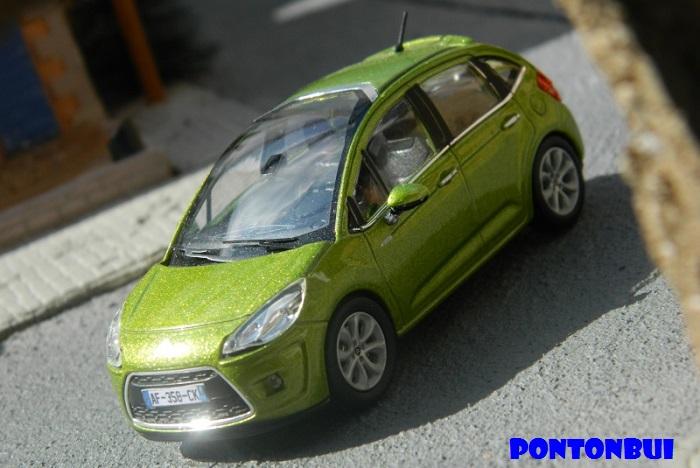 03 - Citroën ( Les Modernes Post-1990 )  Arriva25