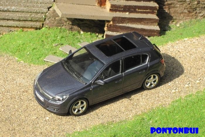 * 05 - Opel Astra110