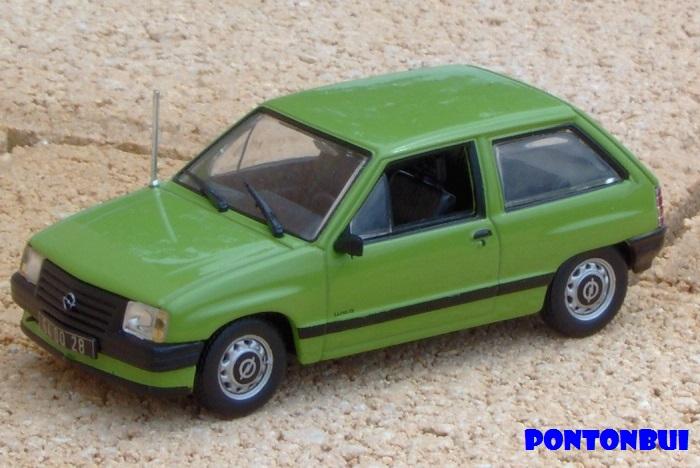 * 05 - Opel Astra123