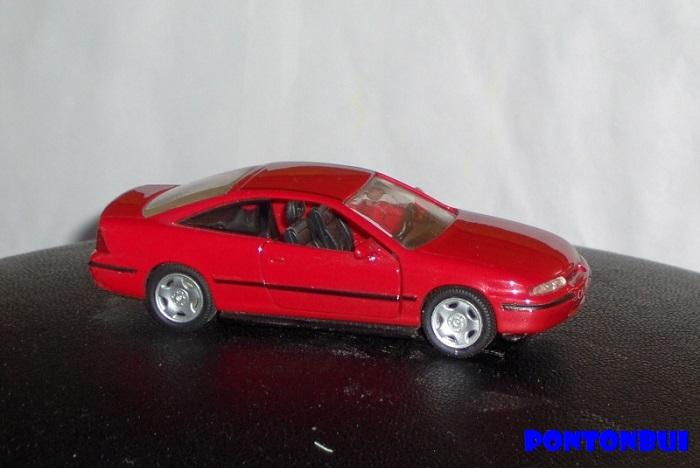 * 05 - Opel Astra125