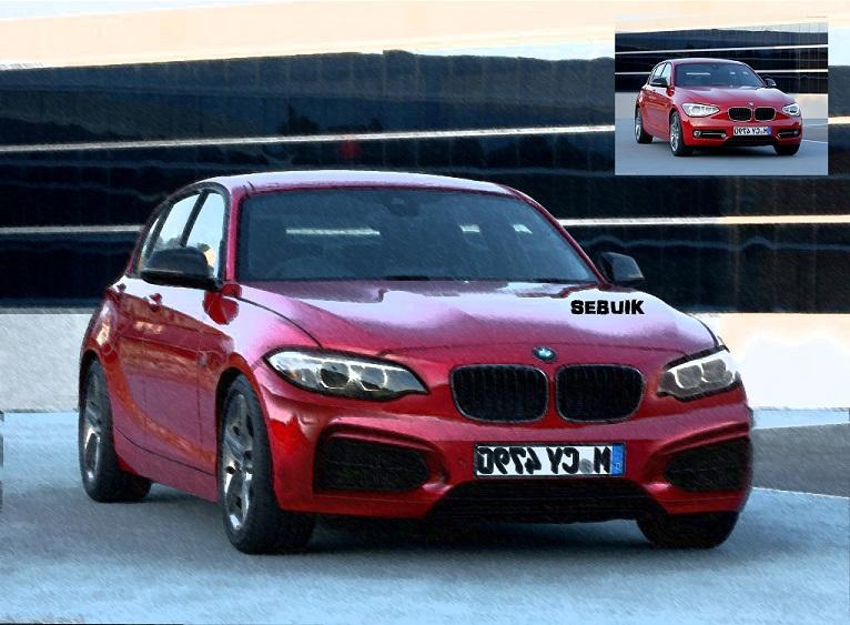 2015 - [BMW] Série 1 restylée [F20/21] - Page 6 Bmw-1-12