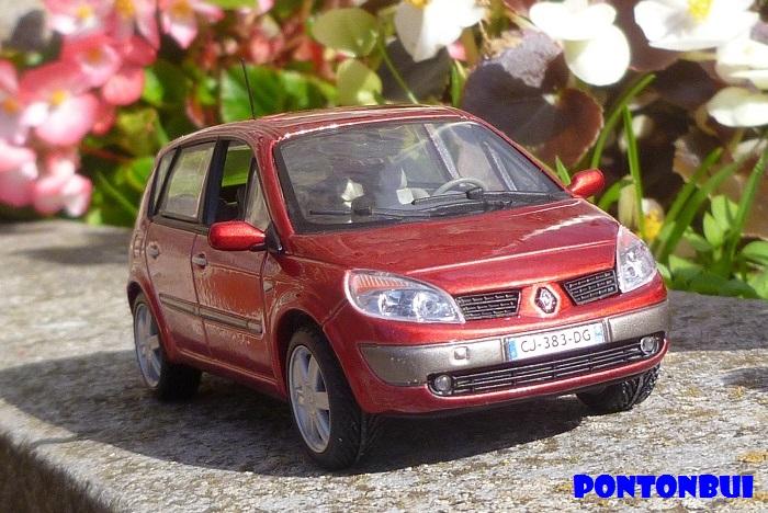 * 01 - Renault ( Les modernes post-1990 )  Ccfa-012