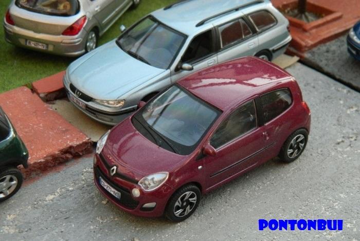 * 01 - Renault ( Les modernes post-1990 )  Ccfa-015