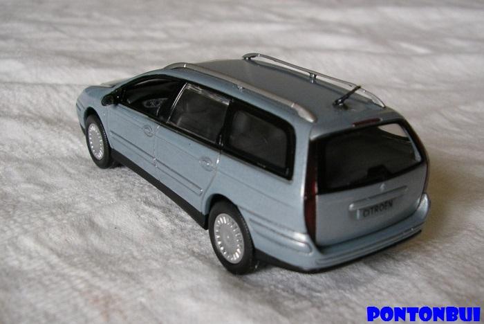 03 - Citroën ( Les Modernes Post-1990 )  Citroa14