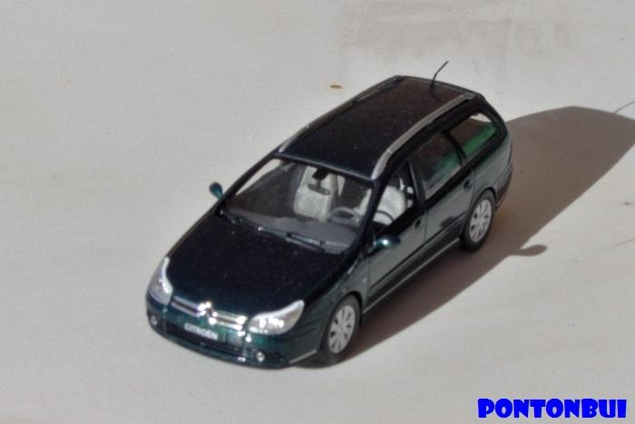 03 - Citroën ( Les Modernes Post-1990 )  Citroa15