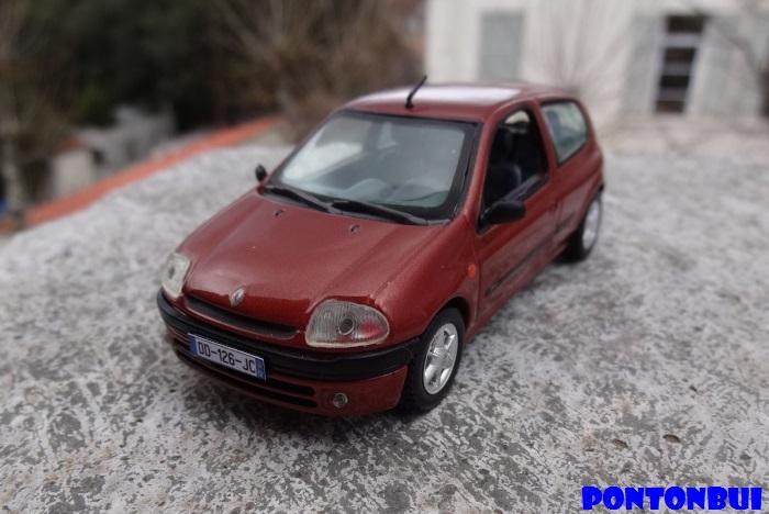 * 01 - Renault ( Les modernes post-1990 )  Dsc02018