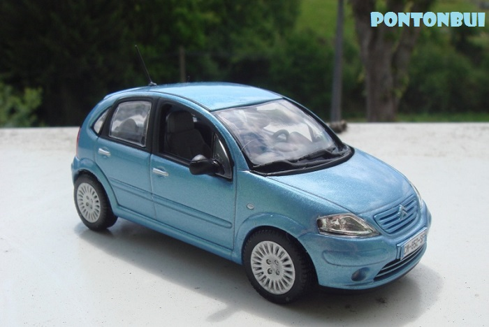 03 - Citroën ( Les Modernes Post-1990 )  Dsc06811