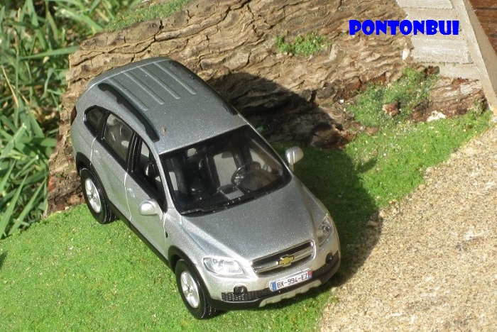 31 - Chevrolet ¤ Dscn1020